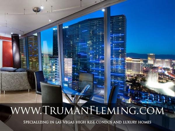 100 Las Vegas High Rise Condos