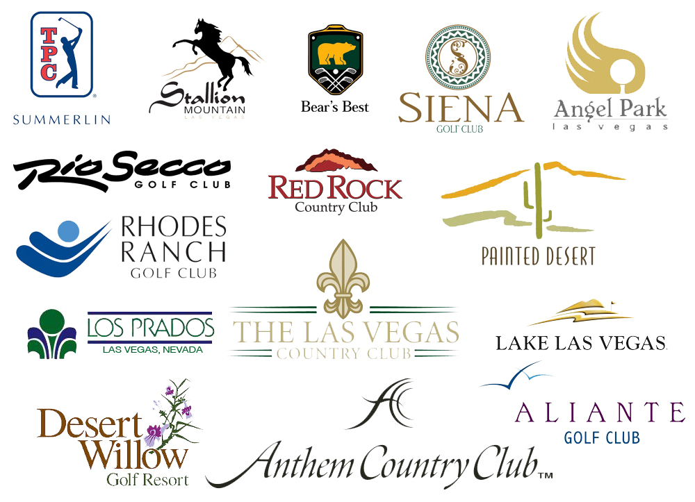 Las Vegas Golf Courses